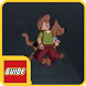 Guide for LEGO Scooby-Doo by Tourb