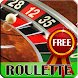 FRENCH Roulette FREE by D.V.G.
