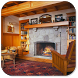 Fireplaces by Catepe