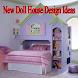 New Doll House Design Ideas