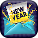 New Year Party Invitations by Christmas Apps and Games