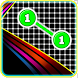 Line Drawing Puzzle Free by Super Vegas Slots