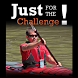 Just For The Challenge by Rokk Media Ltd