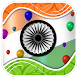 Indian Flag Live Wallpaper by Bhima Apps