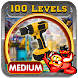Factory Made New Hidden Object by PlayHOG