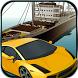 Cargo Transporter : Ship by D-ZEL Games