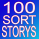 100 Sort Storys by SA Soft