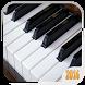 piano music réal by Listworkon
