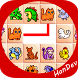 Onet Connect Animal - Picachu Classic by Hanrian