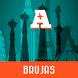 Brujas guía mapa offline by ALHENA APP TRAVEL STORE