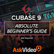 Beginner's Guide For Cubase 9 by AskVideo.com