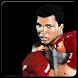 Muhammad Ali Wallpapers by Oumashu Studio Inc.