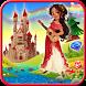 Princess Elena Latina Jungle World of Alavor by Princess Subway Runner Games Inc.
