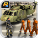 Jails Criminal Transport Plane by Real Games