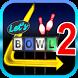 Let's Bowl 2: Bowling Free by Line Drift, LLC