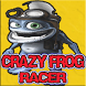 Trick Crazy Frog Racer by Haltbar