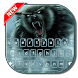 Werewolf Keyboard by live wallpaper collection