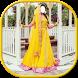 Mehndi Dress Fashion by LinkopingApps