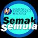 Semak Semula by GOVERNMENT OF MALAYSIA