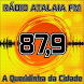 Rádio Atalaia FM by BRLOGIC
