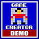 Game Creator Demo by SilentWorks
