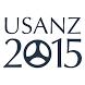 USANZ 2015 68th ASM by Entegy PTY LTD