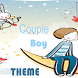 eXperianz Theme - Couple (B) by Yoh Ching