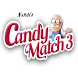 Nandi's Candy Match 3 by Nandan Pandya
