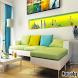 Sofa Set Design by Muntasir