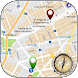 Easy Location Finder