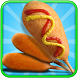 Corn Dog Maker by Crazy Kids Foods