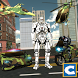 Army Transform Robot Hero by Clans