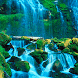 Green Rocks Waterfall LWP