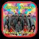 Corazon Serrano Musica & Letra by dmRTyi
