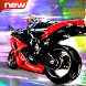 Fast Bike Stunt 2017 by Best DK Adventure Games