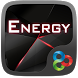 Energy GO Launcher Theme