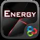 Energy GO Launcher Theme