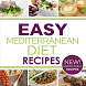 Mediterranean Diet Recipes by Echo Bay Books