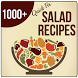 1000+ Salad Recipes by Health Beckon