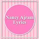 Nancy Ajram Lyrics by Doug Grunlo