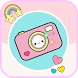 Cute Kawaii Sticker Editor - Photo Booth by Photo Beauty Apps