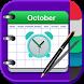 Pocket Calendar 2016 by Addiction Apps