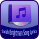 Sarah Brightman Song&Lyrics by Rubiyem Studio