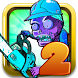 Fruit vs Zombie 2 by Zombie Kingdom