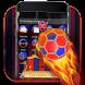 3D Barcelona Europe Football Theme by Elegant Theme