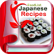 Easy Japanese Food Recipes by Hasyim Developer