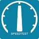 Speed test - check net speed by Ham Developer