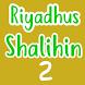 Riyadhus Shalihin 2 by Warung Developer