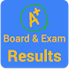 All India Board Exam Results by Make in India Apps