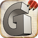 Draw 3D Letters by Art Guides Company
